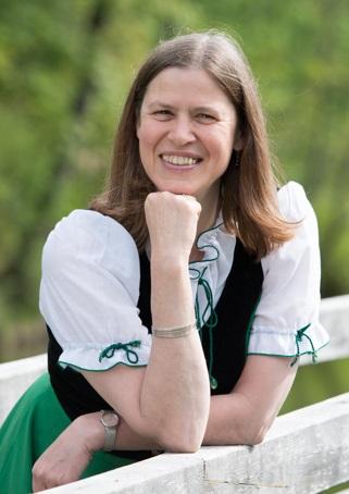 Christiane Kilian